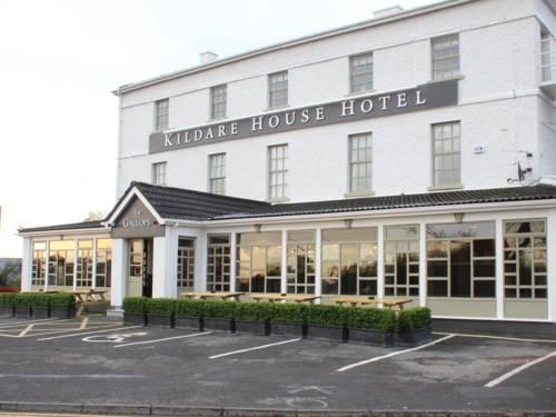 Kildare House Hotel Cover Picture