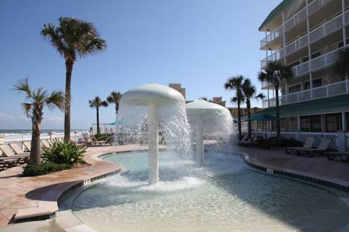 Oceanside Studio in Daytona Beach Cover Picture