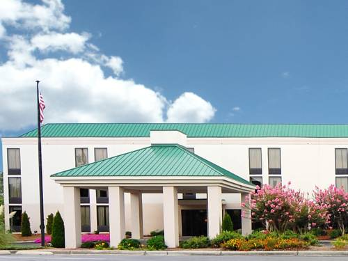Comfort Inn Laurinburg Cover Picture