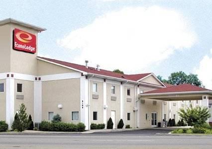 Econo Lodge Airport Louisville Cover Picture
