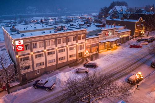 Best Western Plus Baker Street Inn & Convention Center Cover Picture