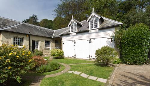 Westgate Cottage Cover Picture