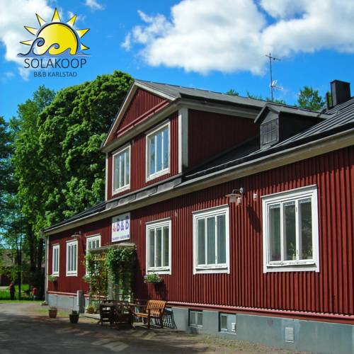 Solakoop B&B Cover Picture
