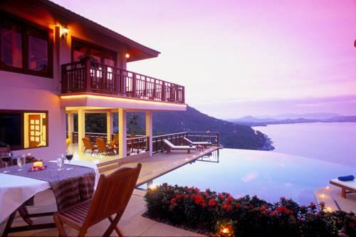 Sandalwood Luxury Villa Resort Cover Picture
