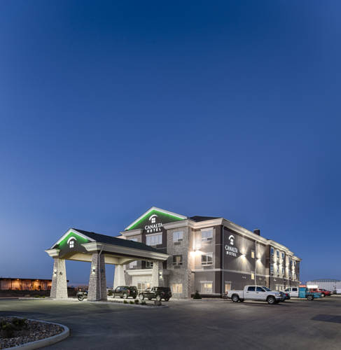 Canalta Hotel Esterhazy Cover Picture