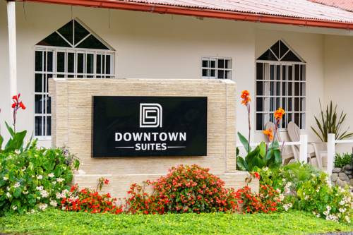 Downtown Suites Cover Picture