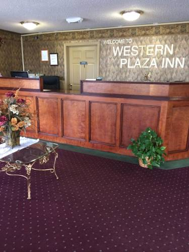 Western Plaza Inn Cover Picture