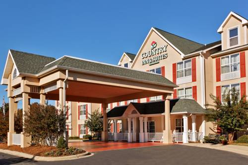 Country Inn & Suites, Matthews NC I485 Cover Picture