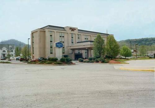 Hampton Inn Bridgeport/Clarksburg Cover Picture
