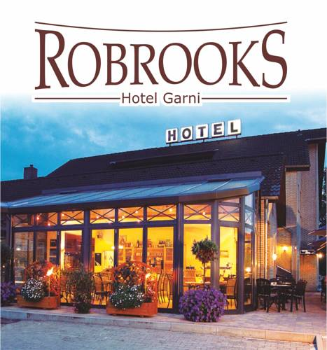 RobrookS Hotel Garni Cover Picture