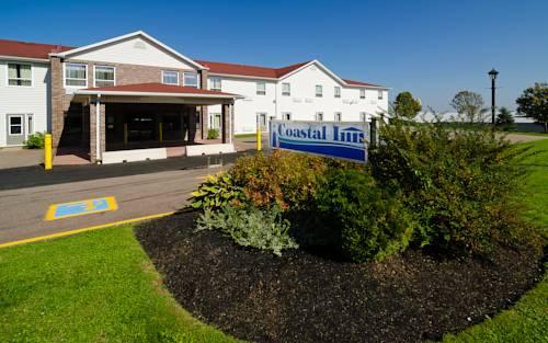 Coastal Inn Sackville Cover Picture