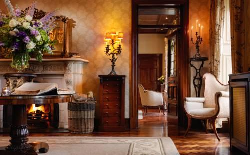 Glenlo Abbey Hotel Cover Picture