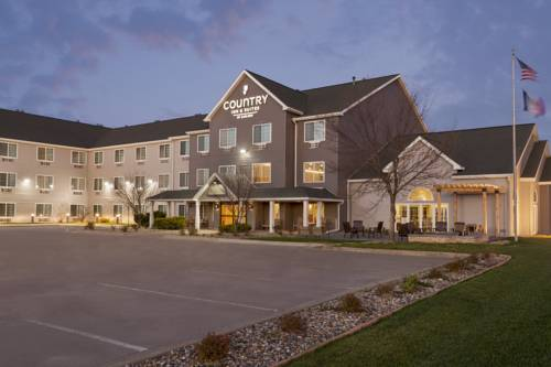 Country Inn & Suites by Carlson - Ames Cover Picture