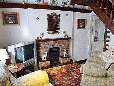 Chandlers Cottage Cover Picture