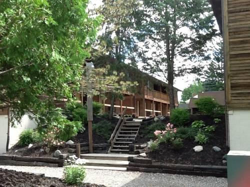 The Cedar Lodge Cover Picture
