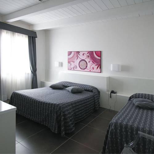 Hotel Corte Grande Cover Picture