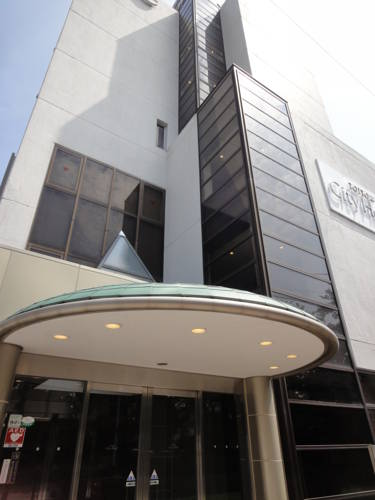 Tottori City Hotel Cover Picture