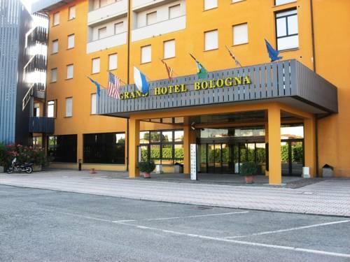 Grand Hotel Bologna Cover Picture