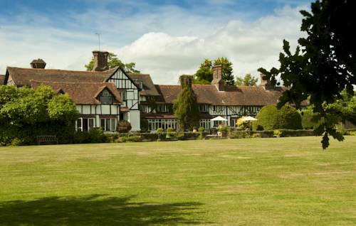 Ghyll Manor Country Hotel Cover Picture