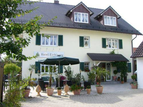 Hotel Eichinger Cover Picture