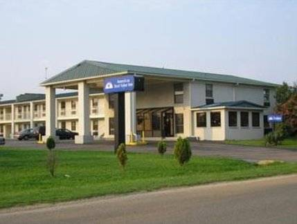 Americas Best Value Inn - Forrest City Cover Picture