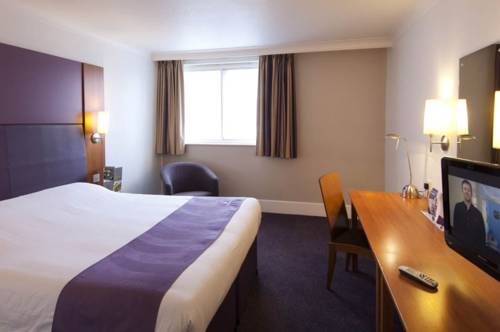 Premier Inn Edinburgh (South Queensferry) Cover Picture