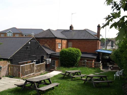 Jolly Brewers Free House Inn Cover Picture