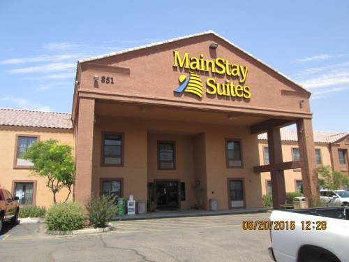 MainStay Suites Casa Grande Cover Picture