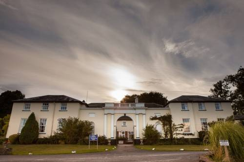 Best Western Lord Haldon Hotel Cover Picture