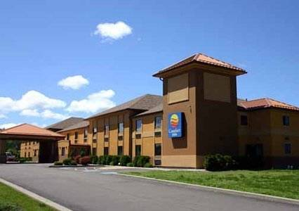 Comfort Inn Dunkirk Cover Picture