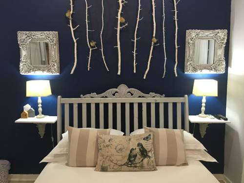 French Blue Self Catering Cover Picture