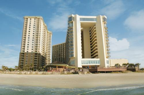 Hilton Myrtle Beach Resort Cover Picture