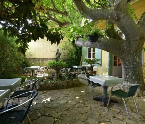 Citotel Hotel de Provence Cover Picture