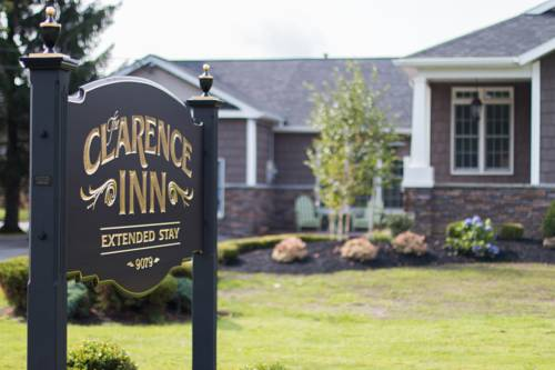 Clarence Inn Extended Stay Cover Picture