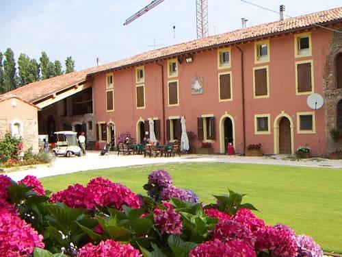 Golf Club Le Vigne Cover Picture
