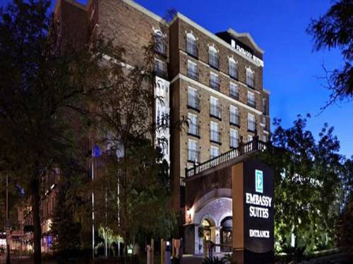 Embassy Suites St Paul Downtown Cover Picture