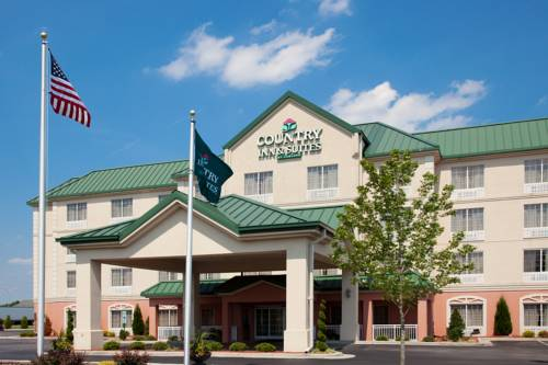 Country Inn & Suites Goldsboro Cover Picture