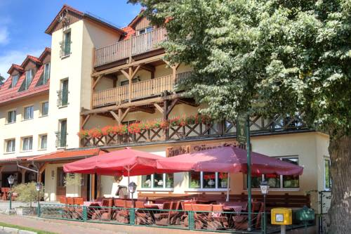 Hotel am Liepnitzsee Cover Picture