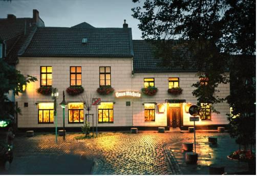Landhaus Michels garni Cover Picture