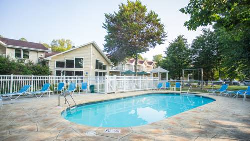 Somerset Inn & Suites Cover Picture