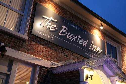 The Buxted Inn Cover Picture