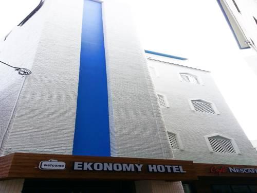 Ekonomy Hotel Gumi Cover Picture