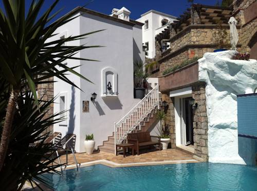 Otel Villa Ruya - Adult Only Cover Picture