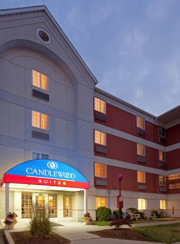 Candlewood Suites Boston-Braintree Cover Picture