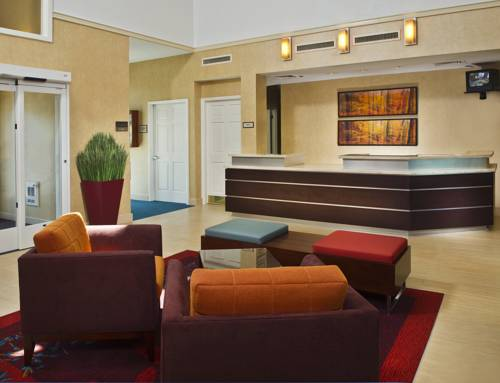 Residence Inn Philadelphia Willow Grove Cover Picture