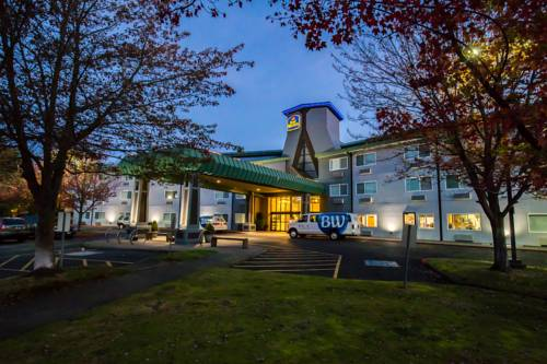 Best Western Inn at the Meadows Cover Picture