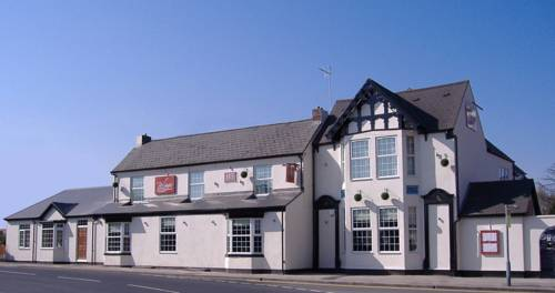 The Hare & Five Hounds Hotel Cover Picture
