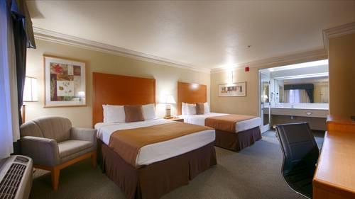 Best Western Inn & Suites Lemoore Cover Picture