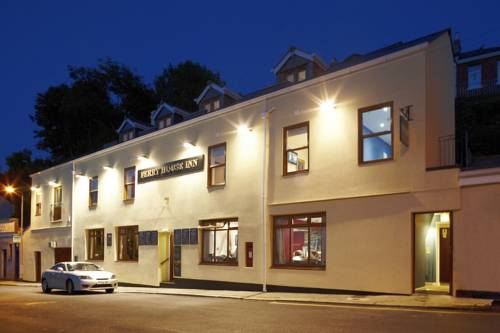 The Ferry House Inn Cover Picture