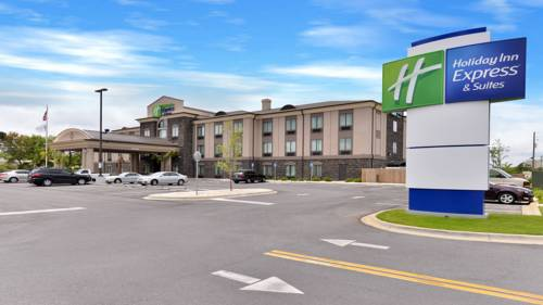 Holiday Inn Express Hotel & Suites Fort Walton Beach Northwest Cover Picture